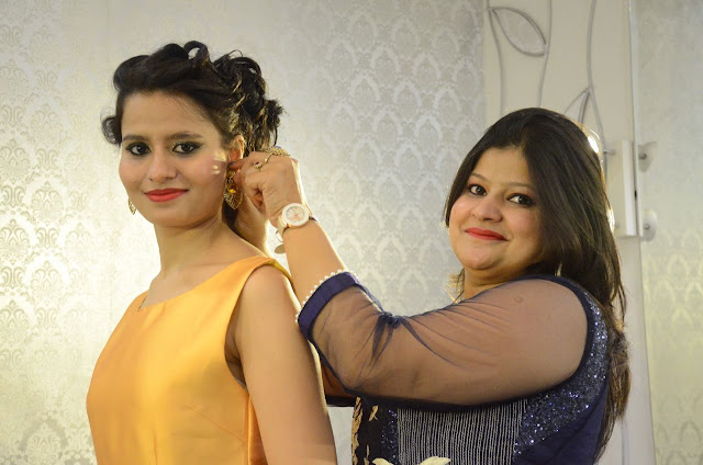 SILVERINE SPA SALON enters second year of its successful association with MISS RAJASTHAN 2016
