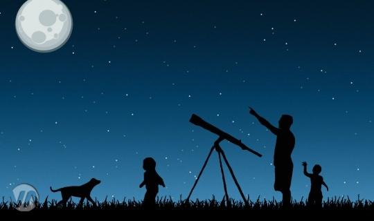 Astronom ve Astronomi Nedir?