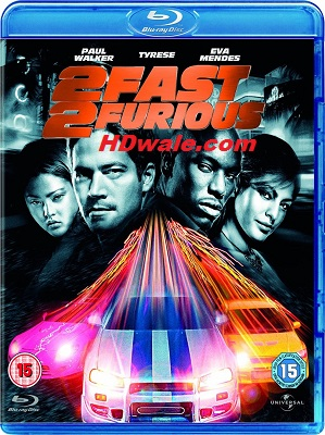 2 Fast 2 Furious Full Movie Download (2003) 1080p & 720p BluRay