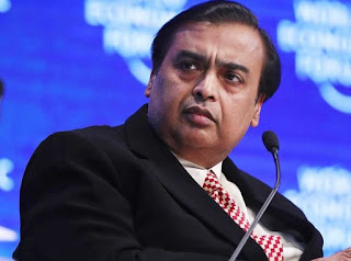 Spotlight: World's Greatest Leaders In 2018: Mukesh Ambani Ranks 24th