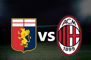 اون لاين مشاهدة مباراة ميلان و جنوي 5-10-2019 بث مباشر في الدوري الايطالي اليوم بدون تقطيع