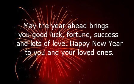 Happy new year new year wishes images m4hsunfo