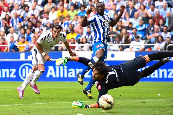 Prediksi Deportivo La Coruna vs Real Madrid