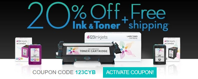ink cartridges and printers coupon codes