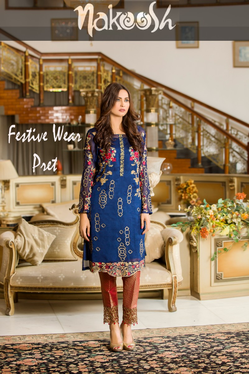 054fddfad3 have also made the shirts look more classy. The price Range of Nakoosh  Winter Collection 2016 starts from 4500 and it ends to 5890 PKR.