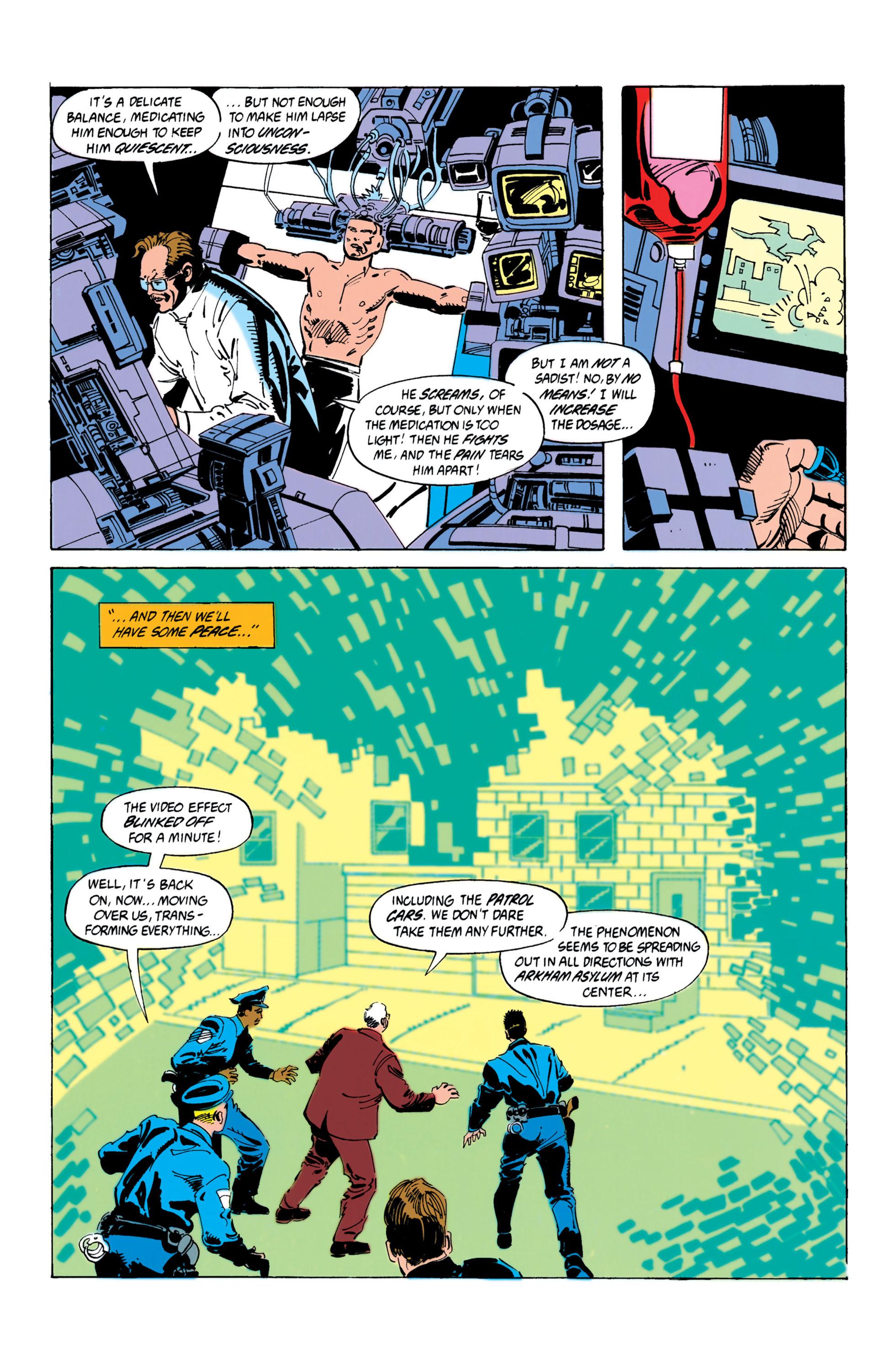 Detective Comics (1937) 637 Page 7
