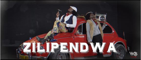 WCB Wasafi Artists - Zilipendwa  Download Mp4