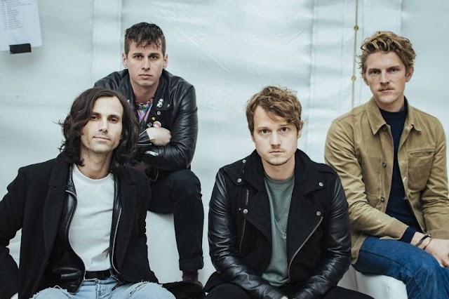 Foster The People vem com turnê solo para o Brasil
