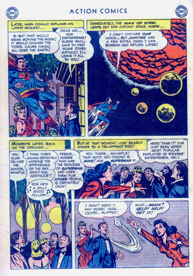 Read online Action Comics (1938) comic -  Issue #159 - 13