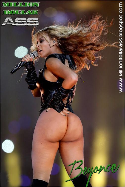 Can look Beyonce big ass porn amusing information