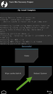 How To Unlock Bootloader and instal TWRP Oneplus