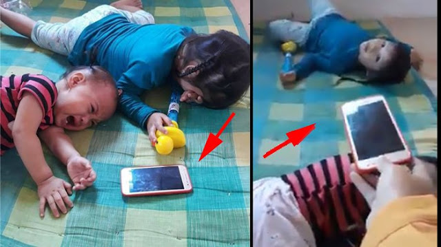 Solusi Ampuh Buat Anak Ogah Pegang Gadget Lagi