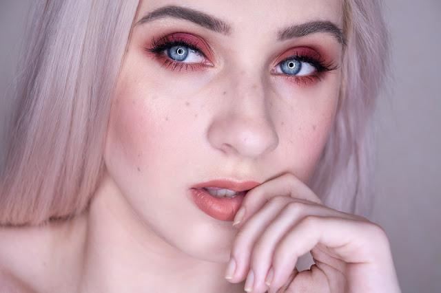 """Makeup Revolution """"New-Trals vs Neutrals"""""""