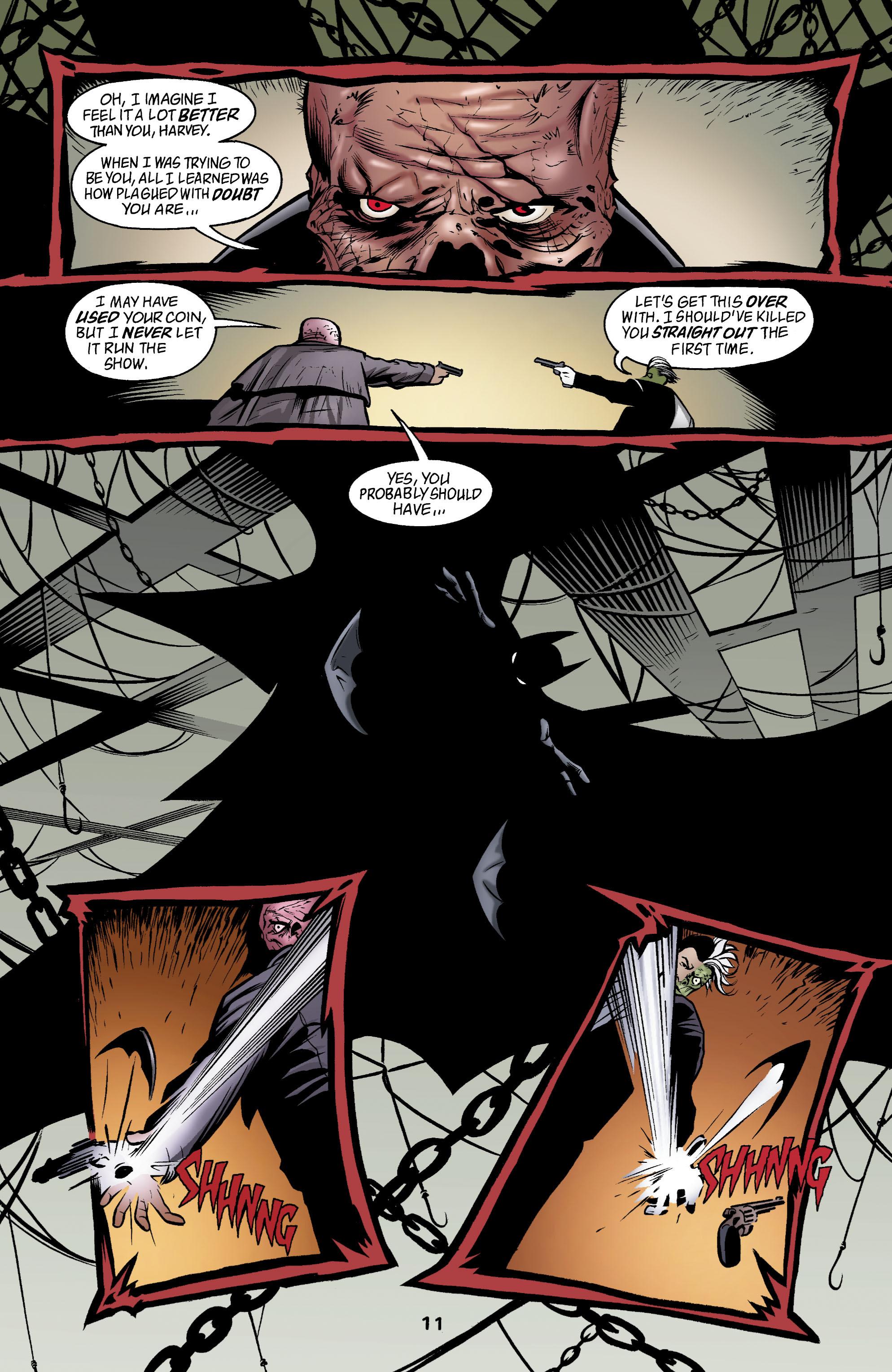 Detective Comics (1937) 782 Page 11