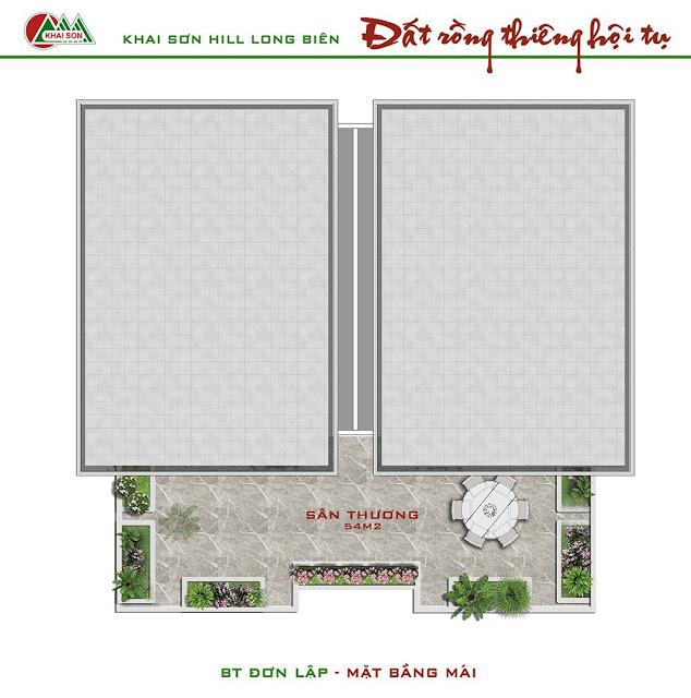 Dự án Khai Sơn City Long Biên, BĐS Đông Anh Chung cư Biệt thự Liền kề,