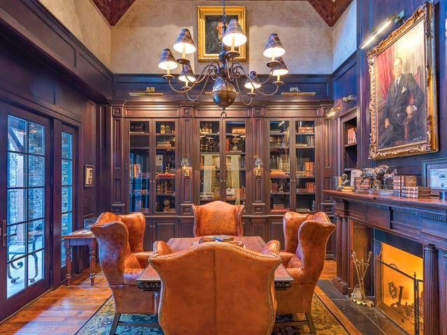 Tricked Out Mansions Showcasing Luxury Houses Texas Mega Million Dollar Equestrian Estate