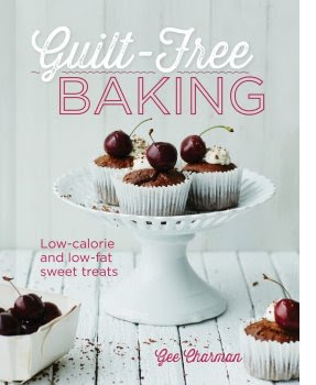 Guilt Free Baking cover