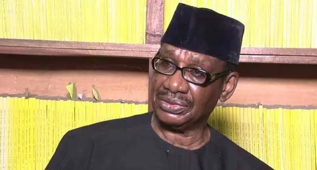 Magu will be there whether the senate likes it or not Says Sagay