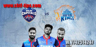 IPL 2019 5th Match Prediction Tips by Experts DC vs CSK