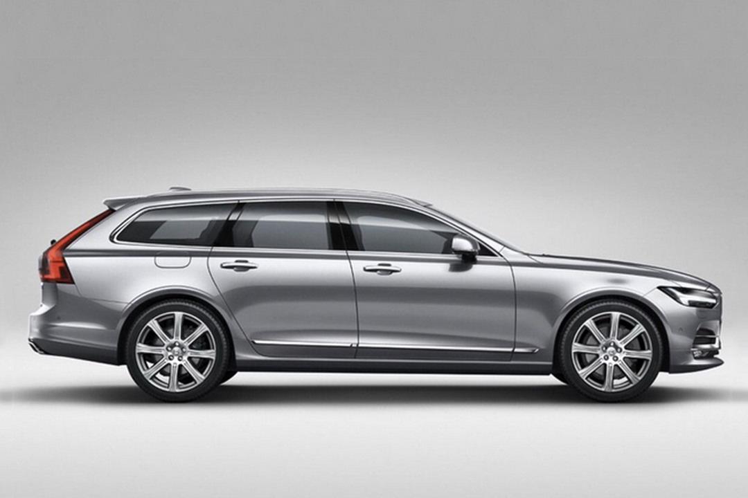 Volvo V90 (2016) 5