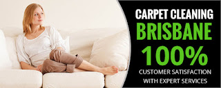 Carpet Cleaning Brisbane