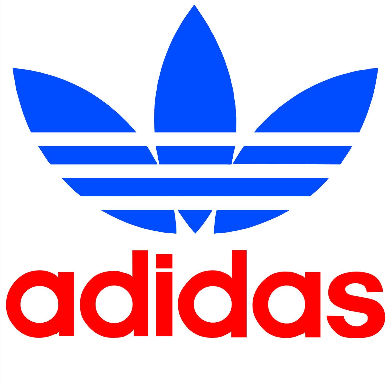 Red And Green Adidas Logo | Car Interior Design
