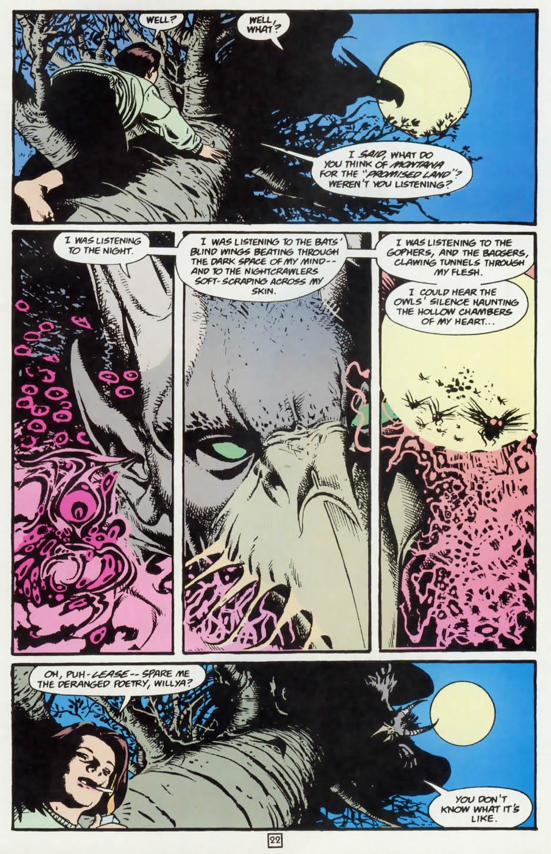 Read online Animal Man (1988) comic -  Issue #75 - 23