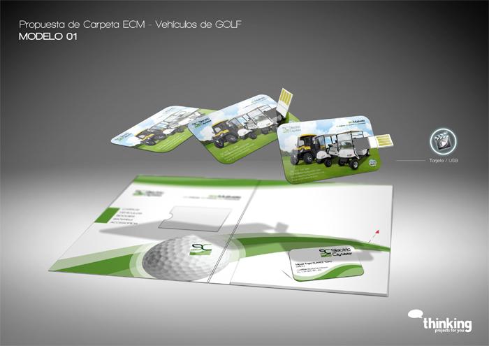 Electric City Motor 00 Branding