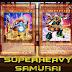 Deck Superheavy Samurai