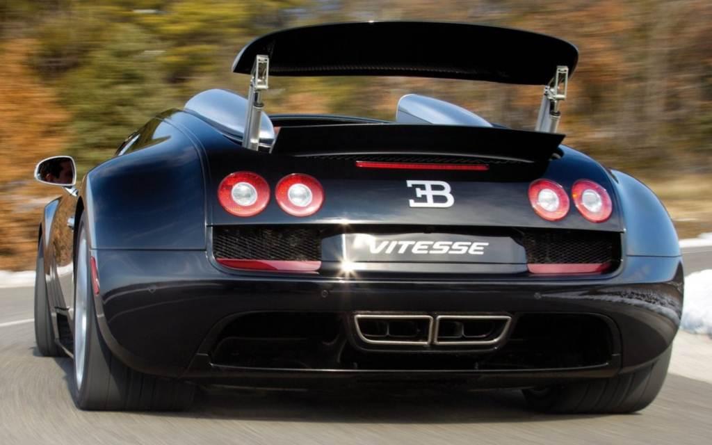 novo bugatti veyron h brido com cv chegar a mais de. Black Bedroom Furniture Sets. Home Design Ideas