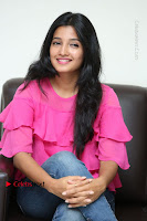 Telugu Actress Deepthi Shetty Stills in Tight Jeans at Sriramudinta Srikrishnudanta Interview .COM 0071.JPG