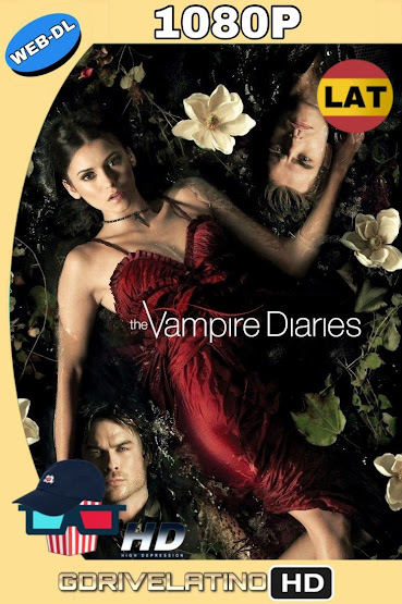 The Vampire Diaries Temporada 02 NF WEB-DL 1080p Latino-Ingles MKV