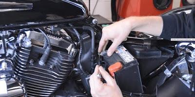 Berikut 3 Cara Merawat Motor Injeksi Kalian Agar Tetap Jos Saat Berkendara