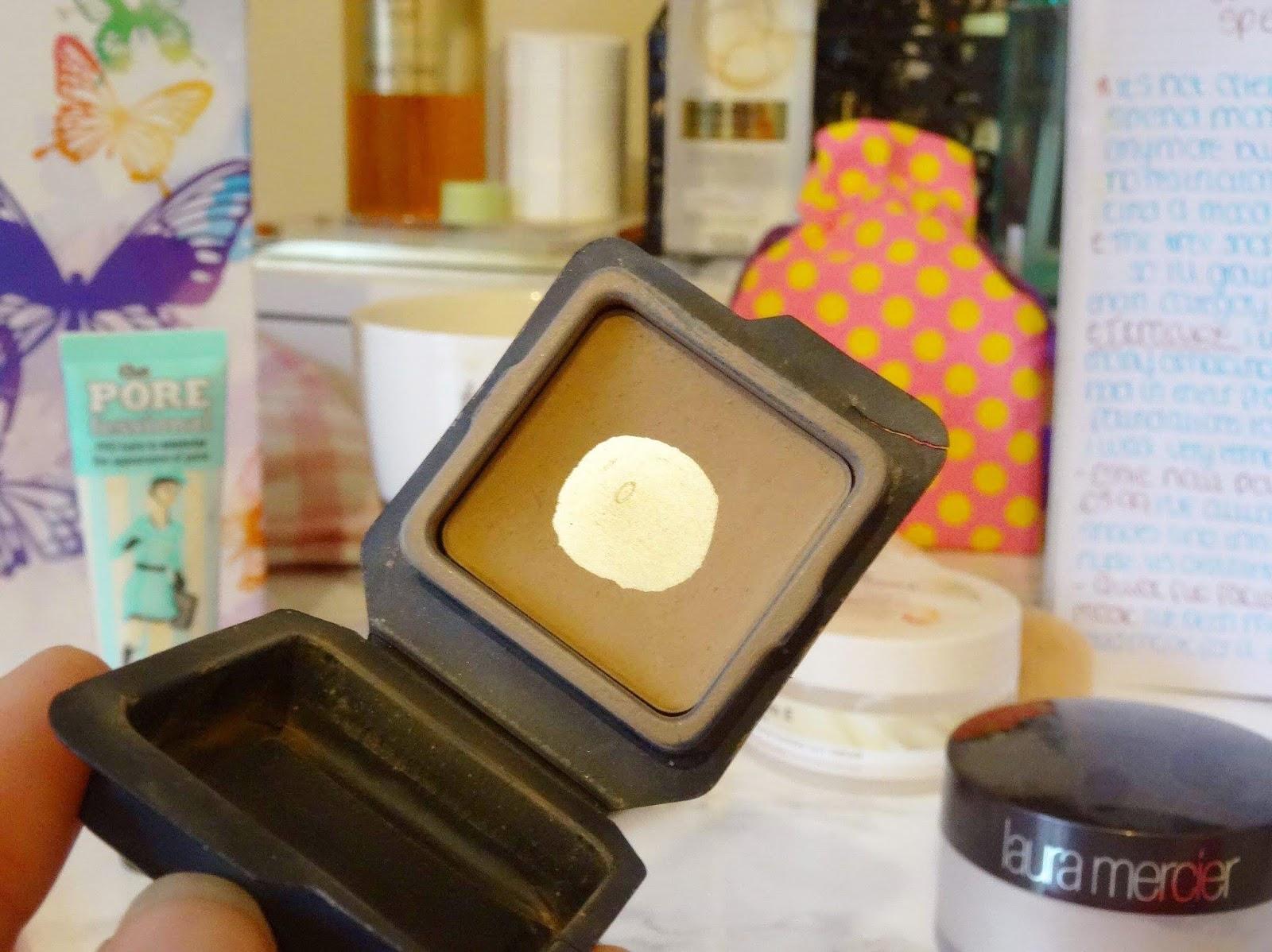 Benefit Hoola Bronzer Pan