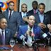 De Juan Guaidó a Ramfis Trujillo: Grupos le piden a Ramfis Trujillo declararse Presidente de la República Dominicana; Lo de Venezuela puede repetirse en la República Dominicana