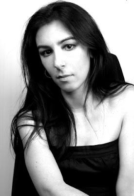 Magda Robles, Poetas para la noche en blanco de Granada, Ancile