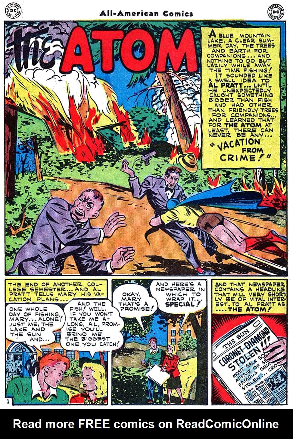 Read online All-American Comics (1939) comic -  Issue #72 - 25