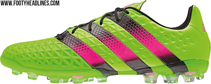This is the first-ever Artificial Grass version of the Adidas Ace Boots. bbf48c8ce