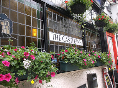 St Ives September Festival 2017 - The Castle Inn