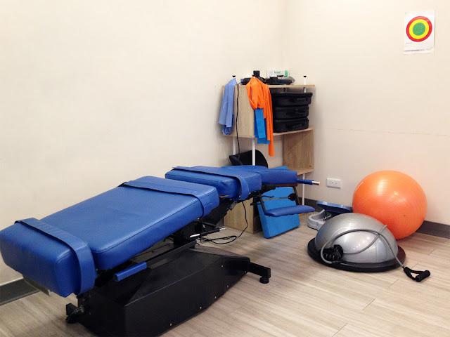 好痛痛 晉熯脊骨物理治療所 物理治療 運動治療 脊椎 整脊 痠痛 運動傷害