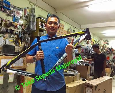 Frame 27.5 inch GIANT ATX 2016