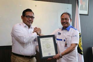PEPC Terima  Persetujuan Desain Proyek Pengembangan Gas Unitisasi JTB dari Ditjen Migas