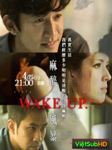 Bão Tố Gây Mê Phần 1: Thức Tỉnh