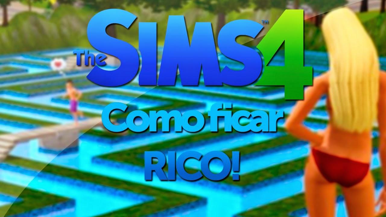 Dicas e Códigos para o The Sims 4 - …