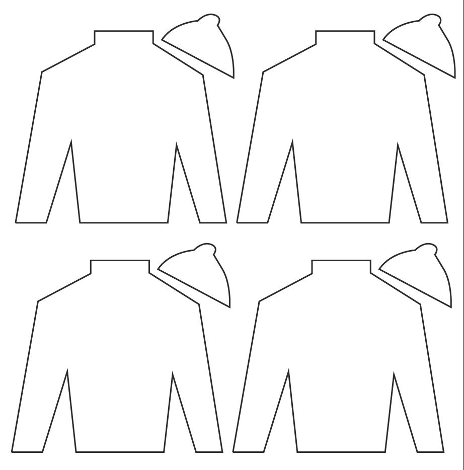 The Snyder's: Jockey Shirt Download