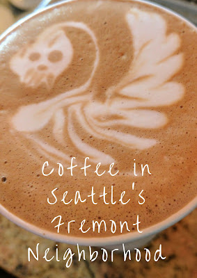 Coffee in Seattle's Fremont Neighborhood: A Different Cafe for Every Day of the Work Week