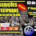 3ª ETAPA - XCO - Campeonato Lageano de MTB