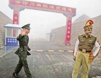 21st Round of India - China Border talk