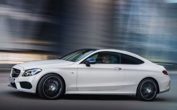 2017 Mercedes-AMG C43 Sedan Review
