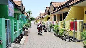 Tinggal di Kampung Janda Tanpa Dipungut Biaya, Ini Syaratnya